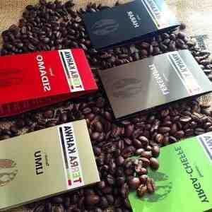 Quel moulin pour un bon café?