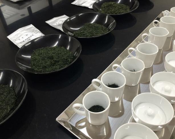 Quel thé contient le plus de caféine?