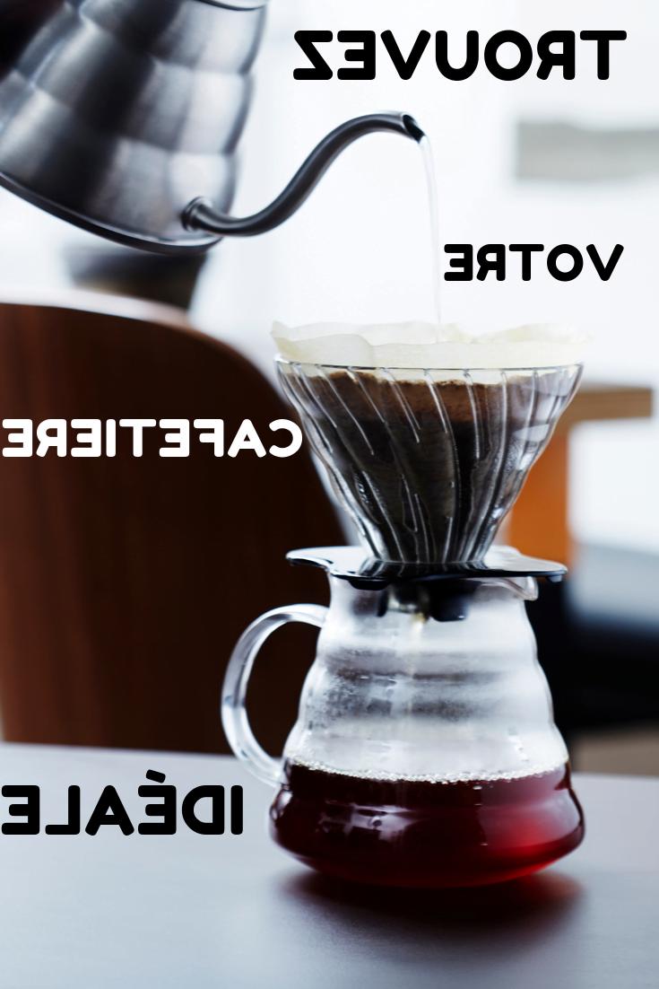Quel type de café n'est pas disponible?
