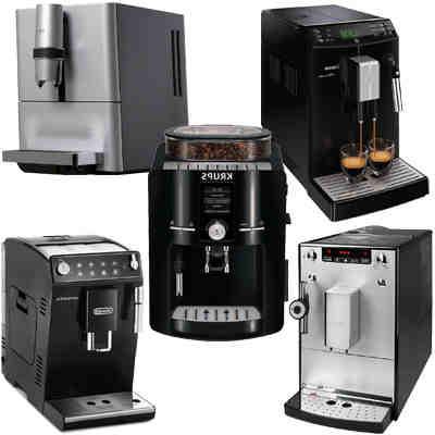 Quel type de machine à café choisir?