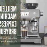 Quel type de machine à cafe préférez-vous ?