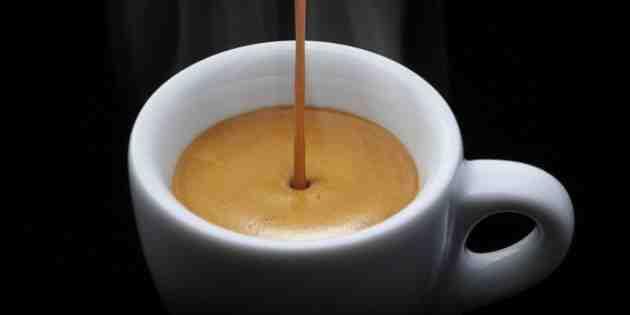 Quelle boisson contient le plus de caféine?