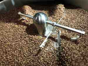 Quelle est la couleur du café?