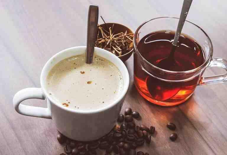 Quelle est la différence entre la caféine et la théine?