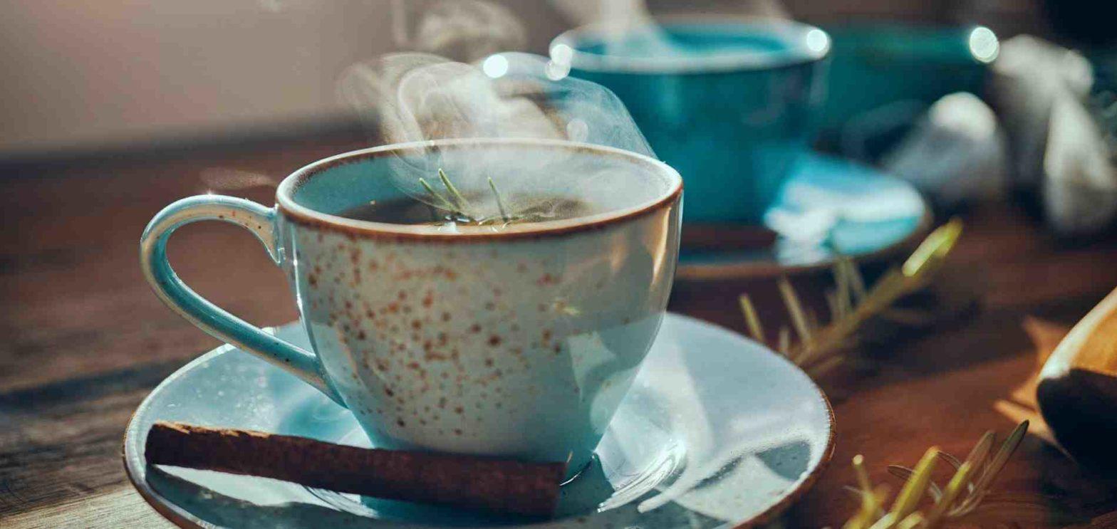 Quelle est la différence entre le café et le thé ?