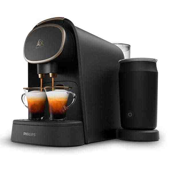 Quelle est la différence entre les machines Nespresso ?