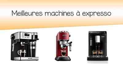 Quelle est la différence entre les machines Nespresso?