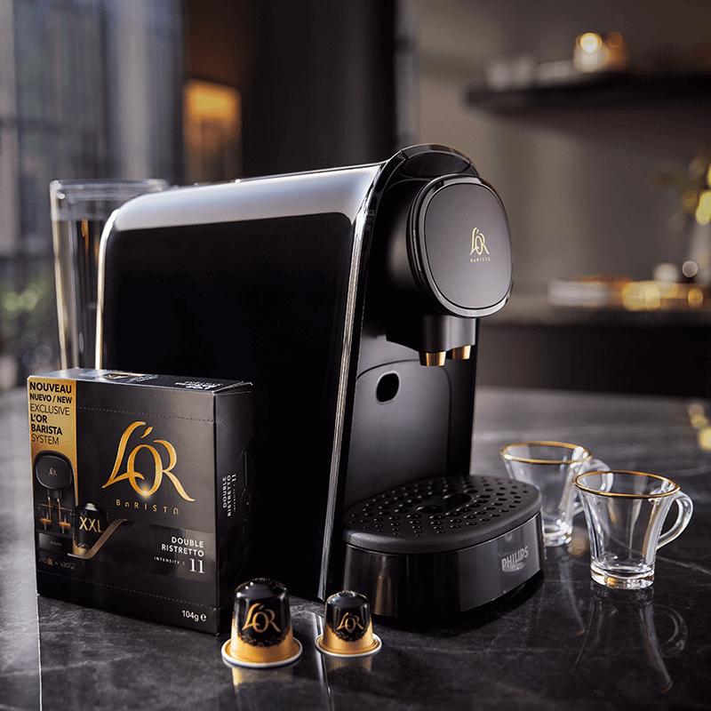 Quelle est la meilleure machine Nespresso?