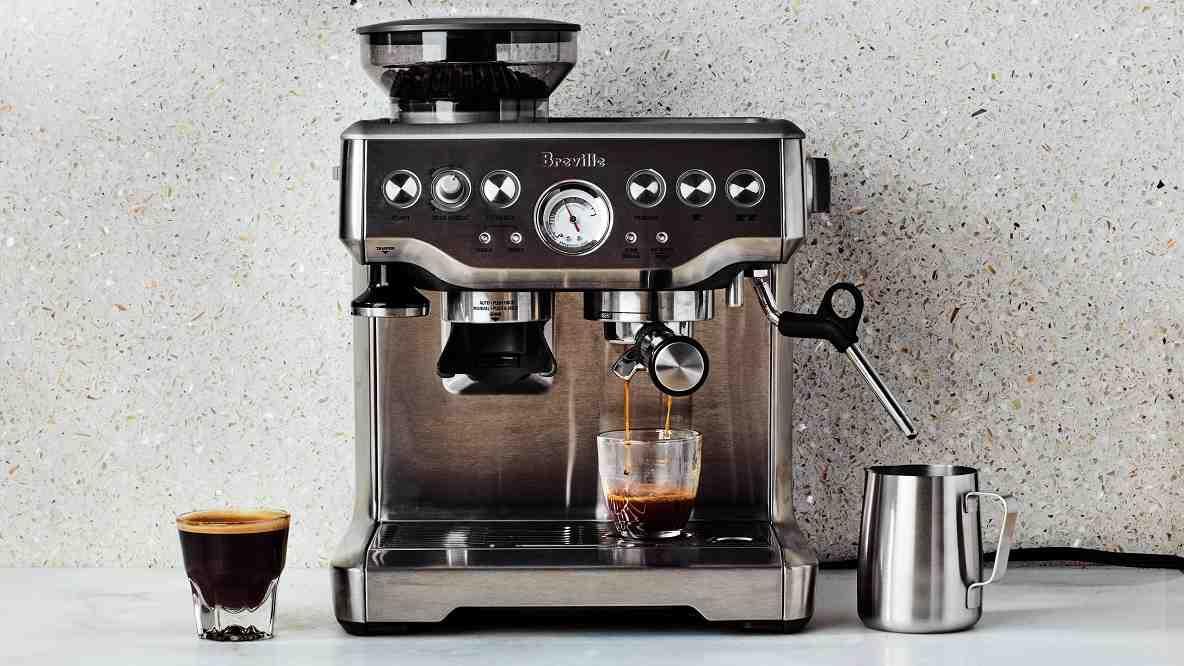 Quelle est la meilleure machine à broyer le café?
