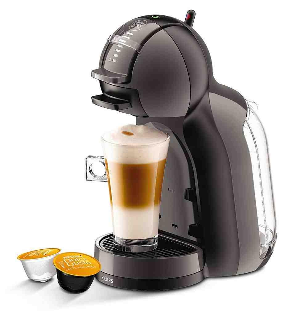 Quelle est la meilleure machine à café Dolce Gusto ?