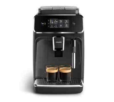 Quelle est la meilleure machine à café avec moulin?