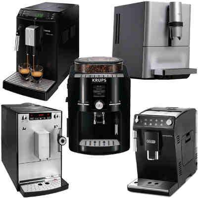 Quelle est la meilleure machine à café moulin?