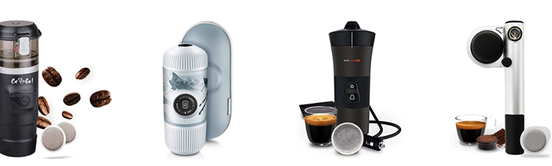 Quelle est la pression de la machine à café?