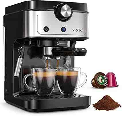 Quelle est la température idéale de l'eau pour servir du café?