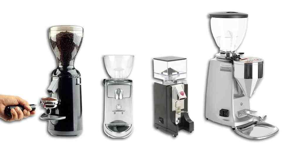 Quelle infusion de café pour un café italien?