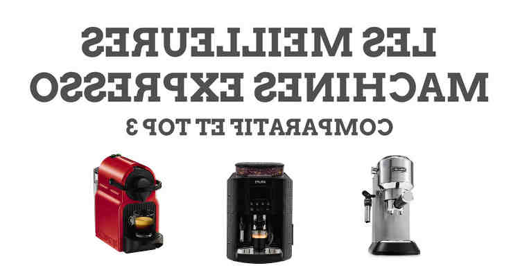 Quelle machine à café Delonghi choisir?