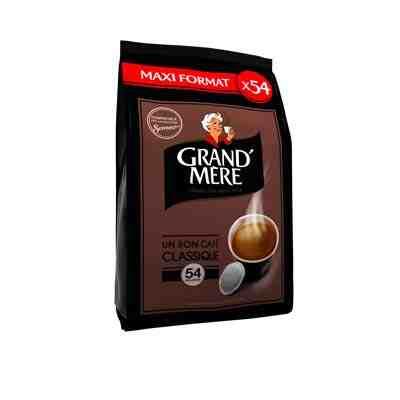 Quelle machine à café à dosettes souples?