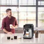 Quelle machine à café automatique ?
