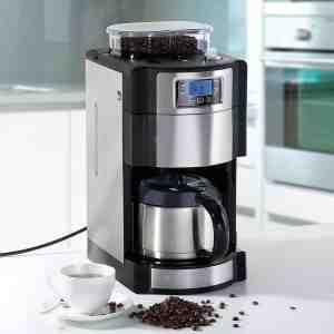 Quelle machine à café avec moulin choisir?