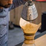 Comment faire du bon cafe filtre chez soi ?