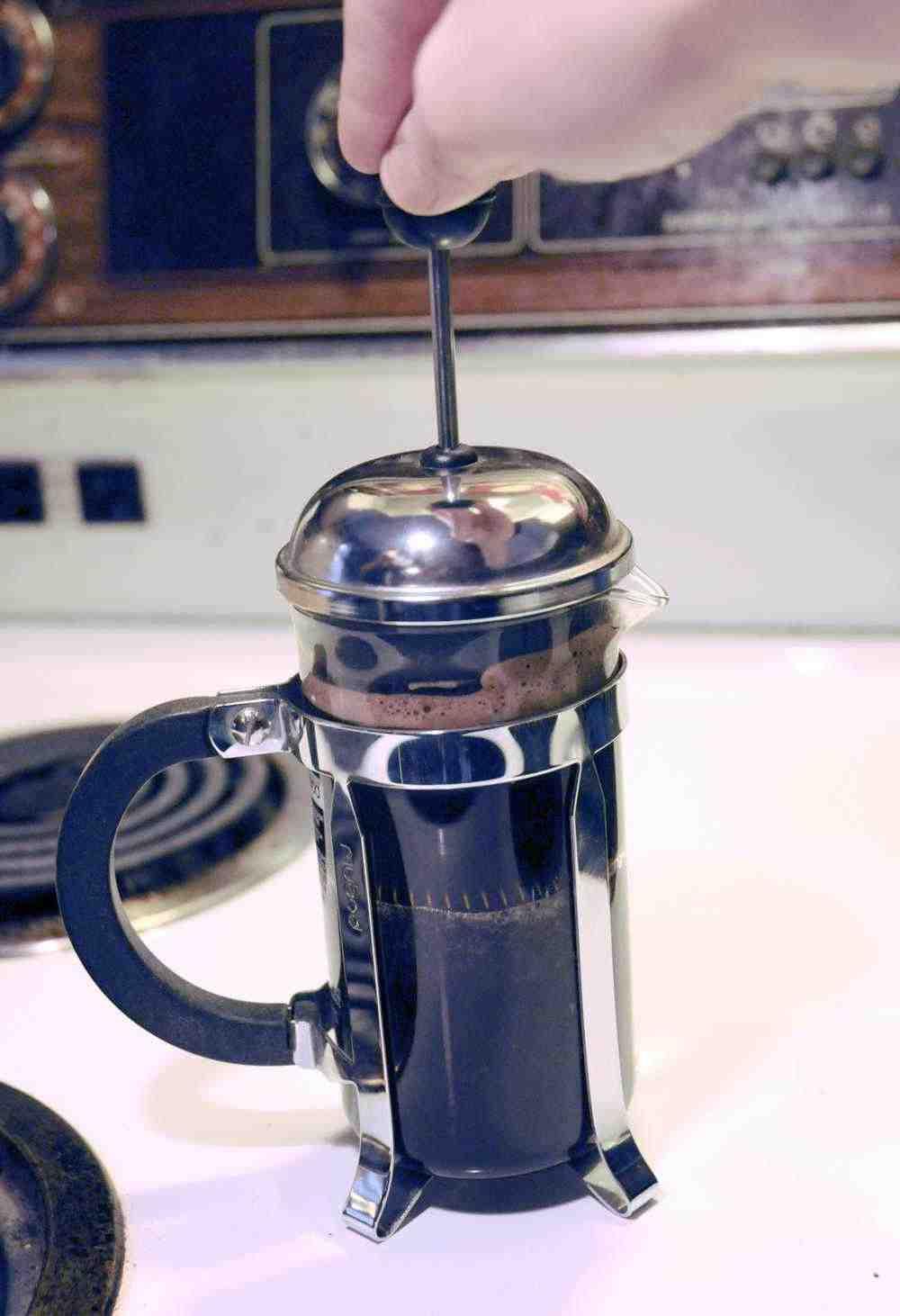 Quelle machine à café est bonne pour le café?