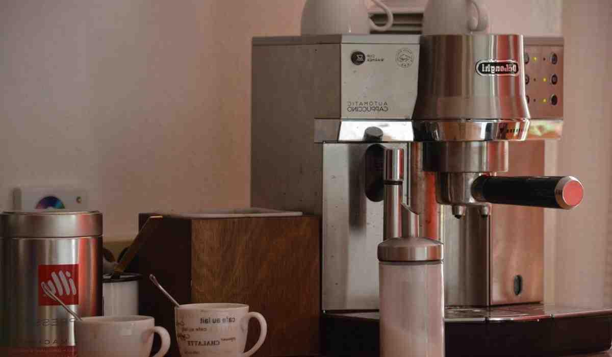 Quelle machine à café pour le bureau?