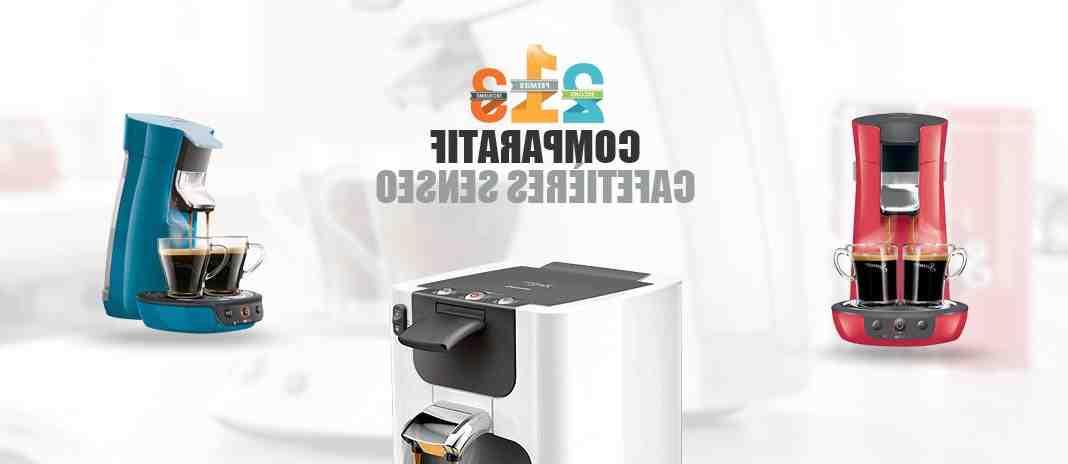 Quelle machine à café senseo pas cher ?