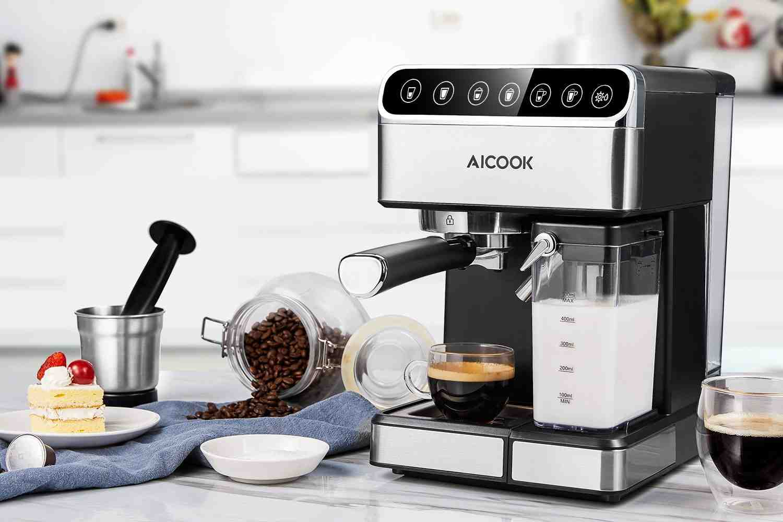 Quelle machine fait le meilleur café?