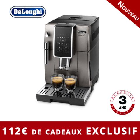 Quelle machine pour un bon café?