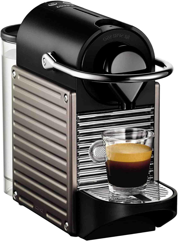 Quelle marque de machine à cafe ?