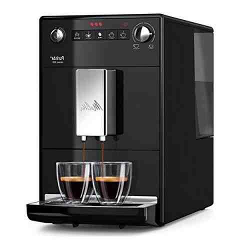 Quelle marque de machine à café avec moulin choisir?