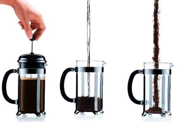 Quelle version est pour Nespresso?