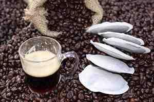 Quelles sont les dosettes de café les moins chères?