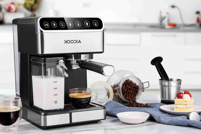 Quelles sont les meilleures dosettes de café?