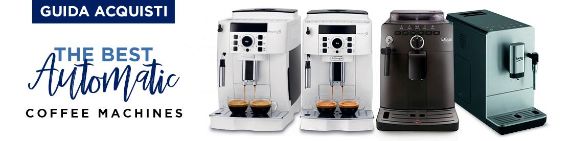 Quelles sont les meilleures machines à café ?