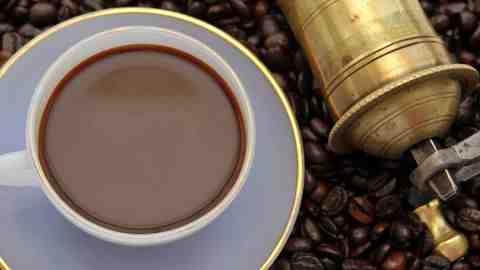 Quelles sont les meilleures machines à café?