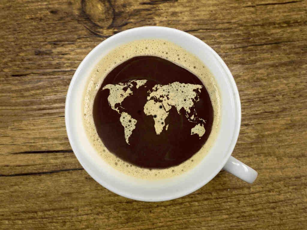 Quels sont les différents types de café?