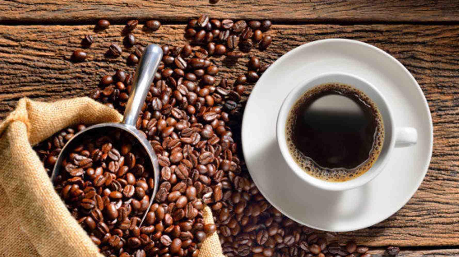 Quels sont les effets secondaires du café sur le corps?