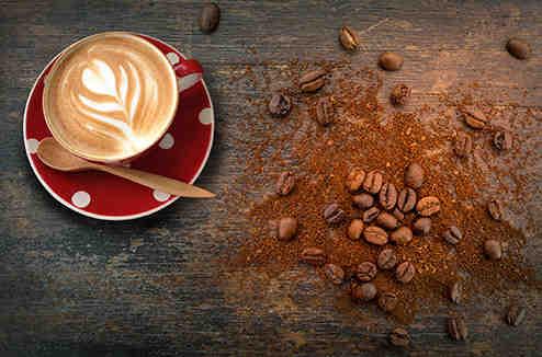 Quels sont les types de café?