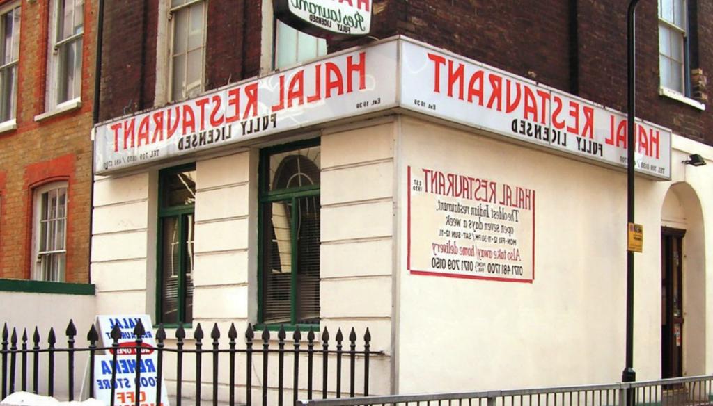 Qu'est-ce que manger halal?