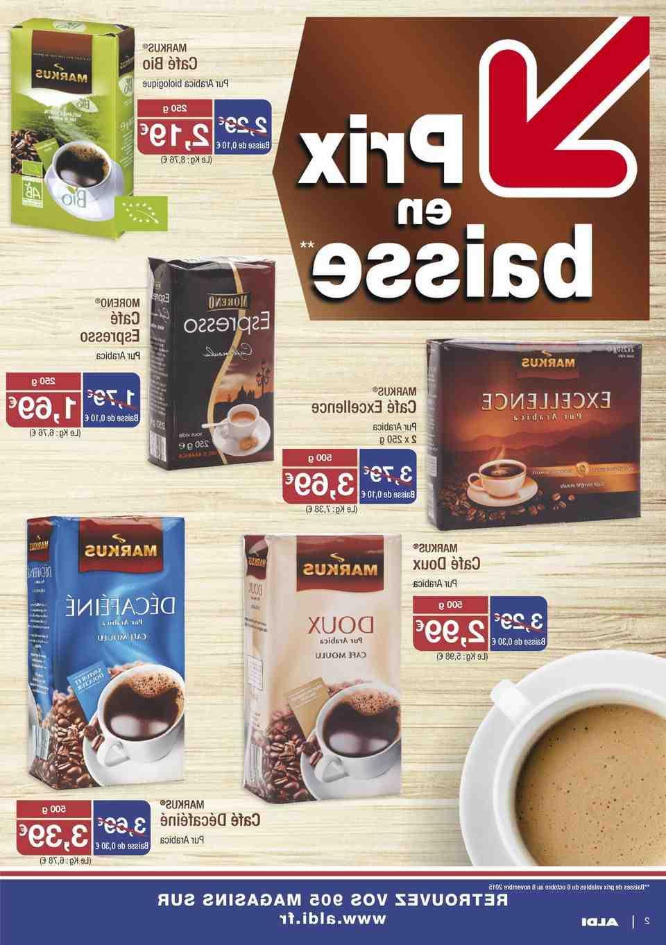 Qui a inventé le café?
