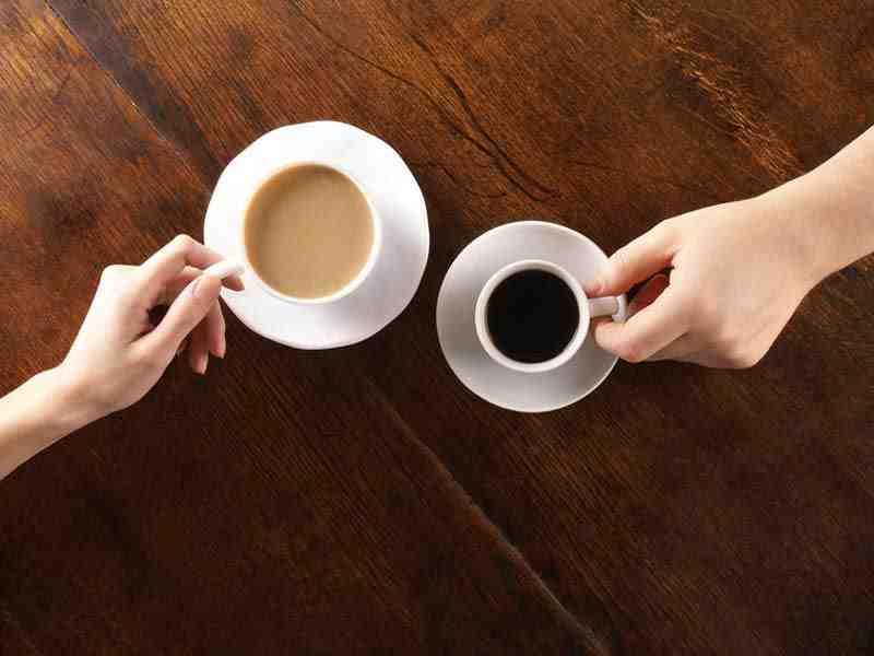 Vaut-il mieux boire du café ou du thé?