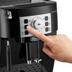 Comment détartrer une machine à café delonghi ?