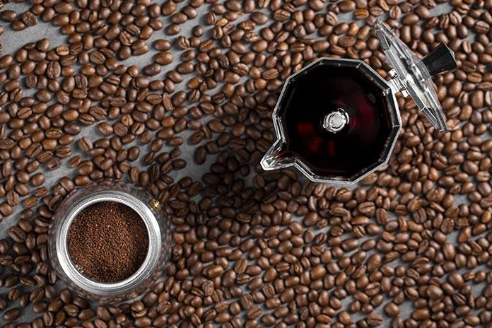 café instantané contre café soluble