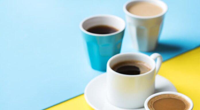 café assortiment