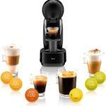 Dolce Gusto ou Nespresso : que choisir ?